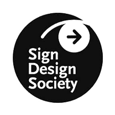 Sign Design Society Logo